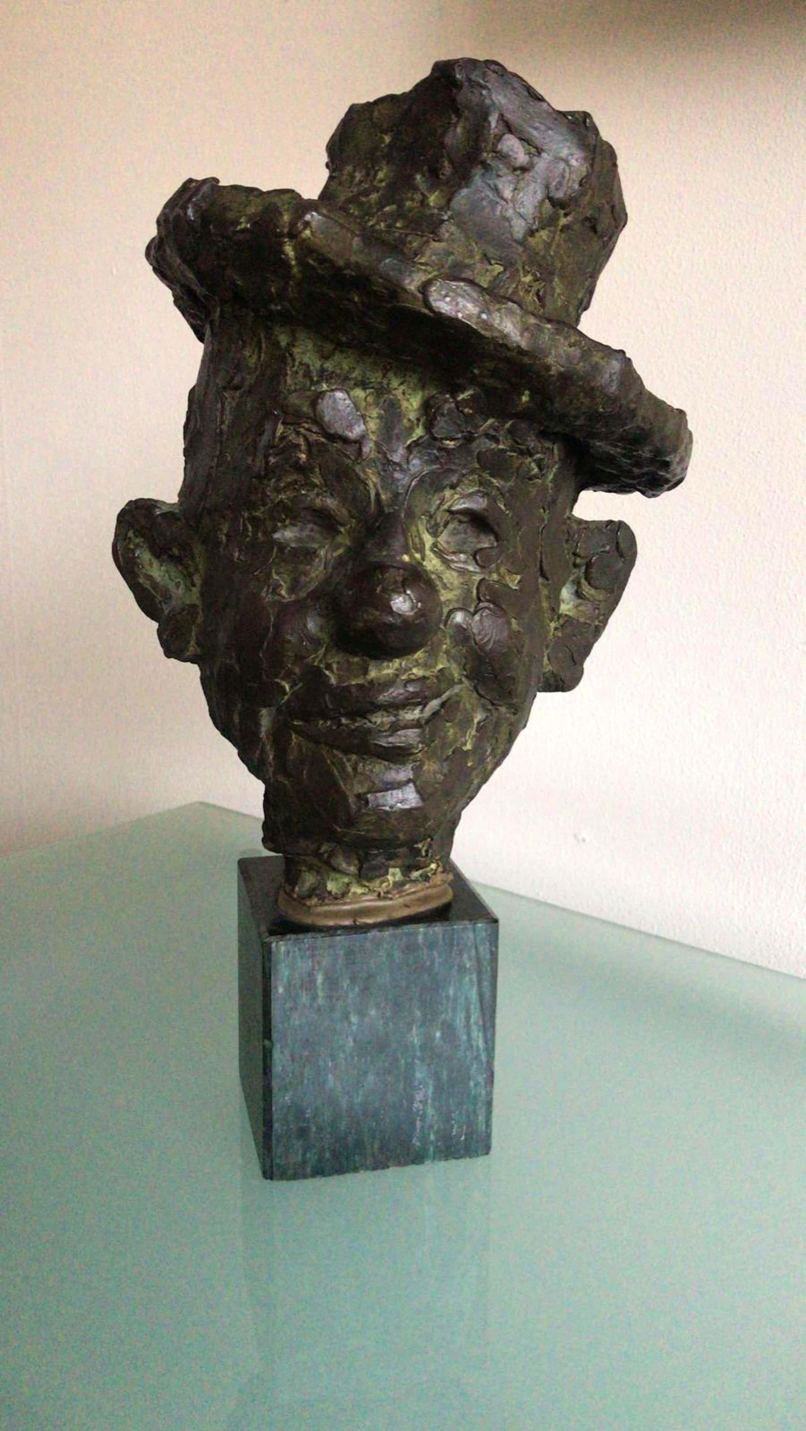 Jits Bakker - Johan Buziau Revue Artiest 1877 -1958 kopen? Bied vanaf 959!