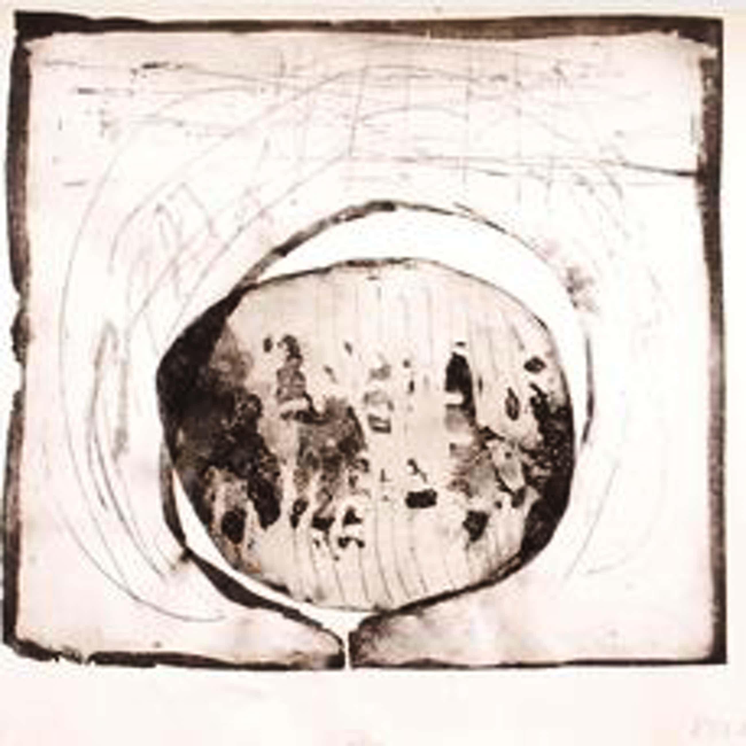 Ernst Vijlbrief - (1934-2010), krachtig, uniek werk, enige proefdruk kopen? Bied vanaf 36!