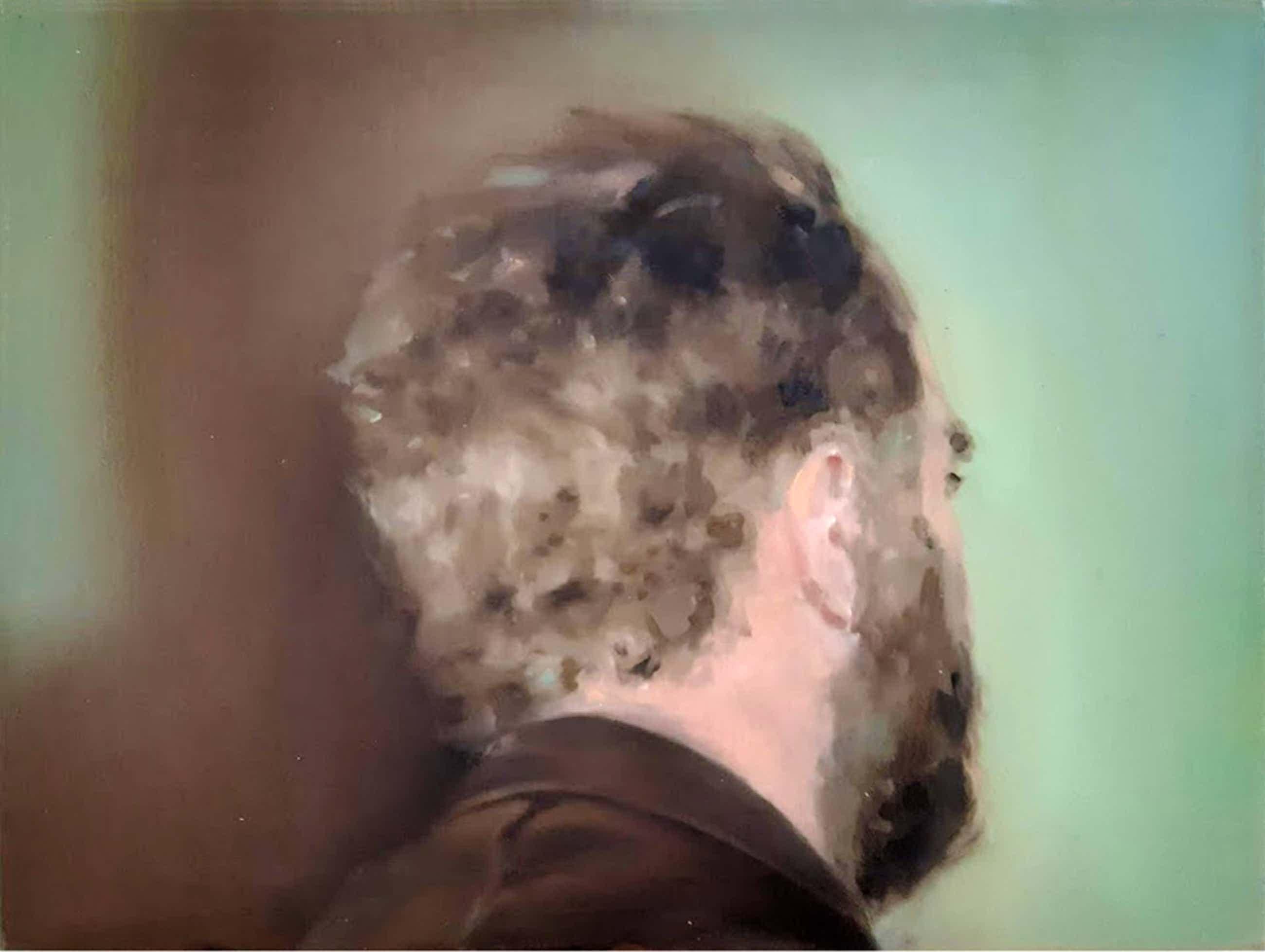 Erwin van Krey - Portrait of a man kopen? Bied vanaf 120!