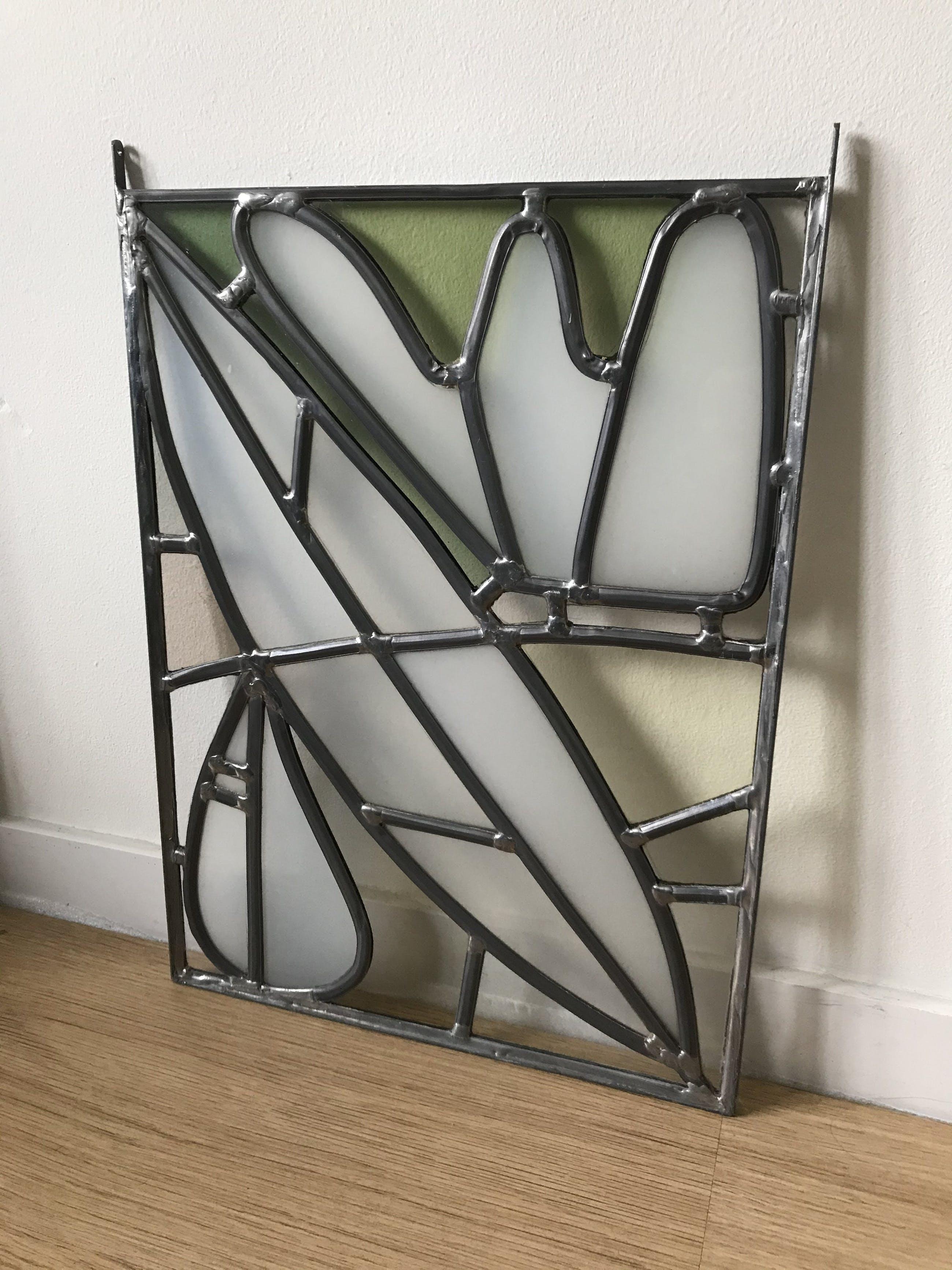 Lei Reihs - Glas-in-lood raamhanger kopen? Bied vanaf 60!