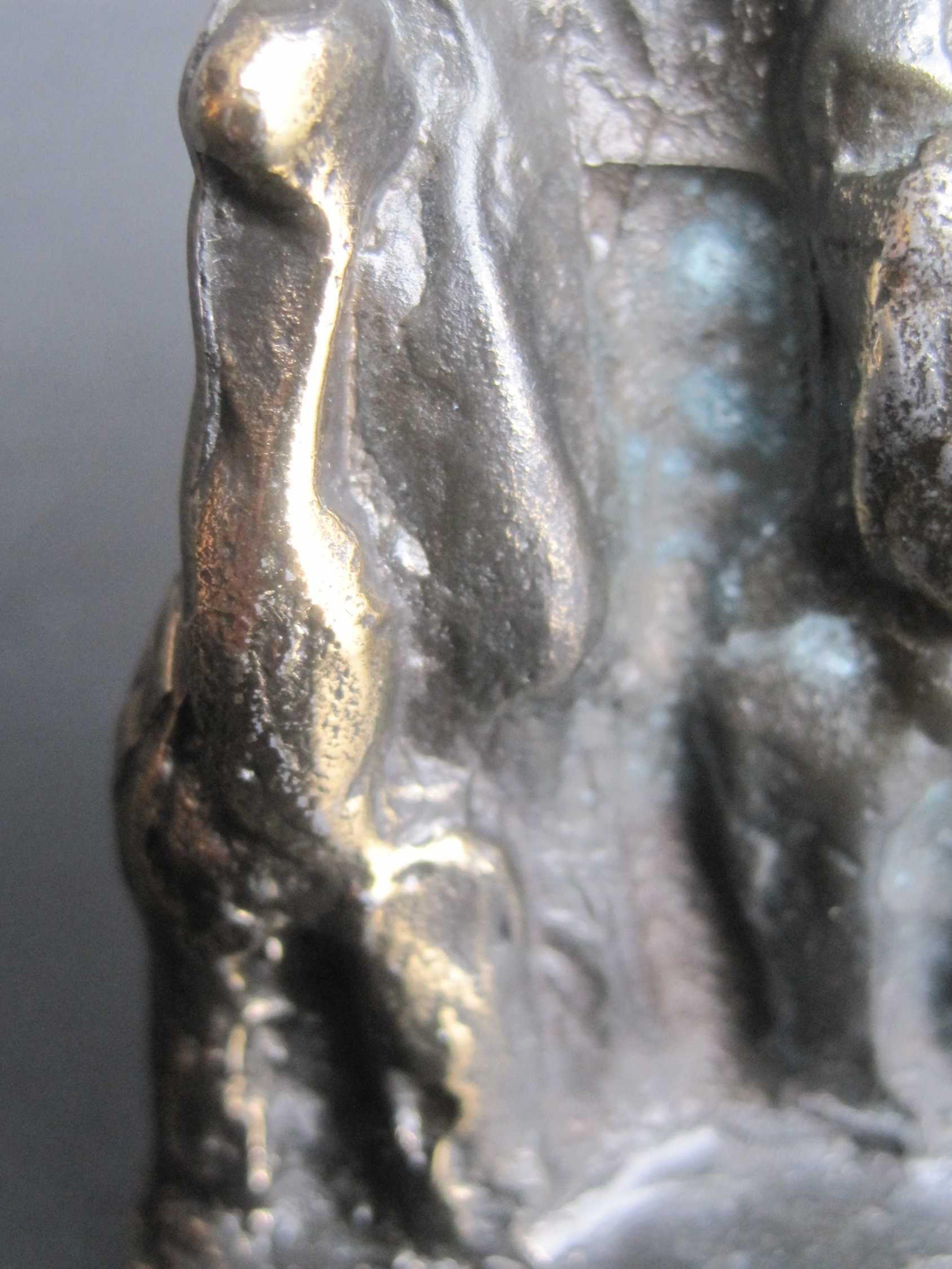 Brons (Onbekend) - Persoon met dieren kopen? Bied vanaf 30!