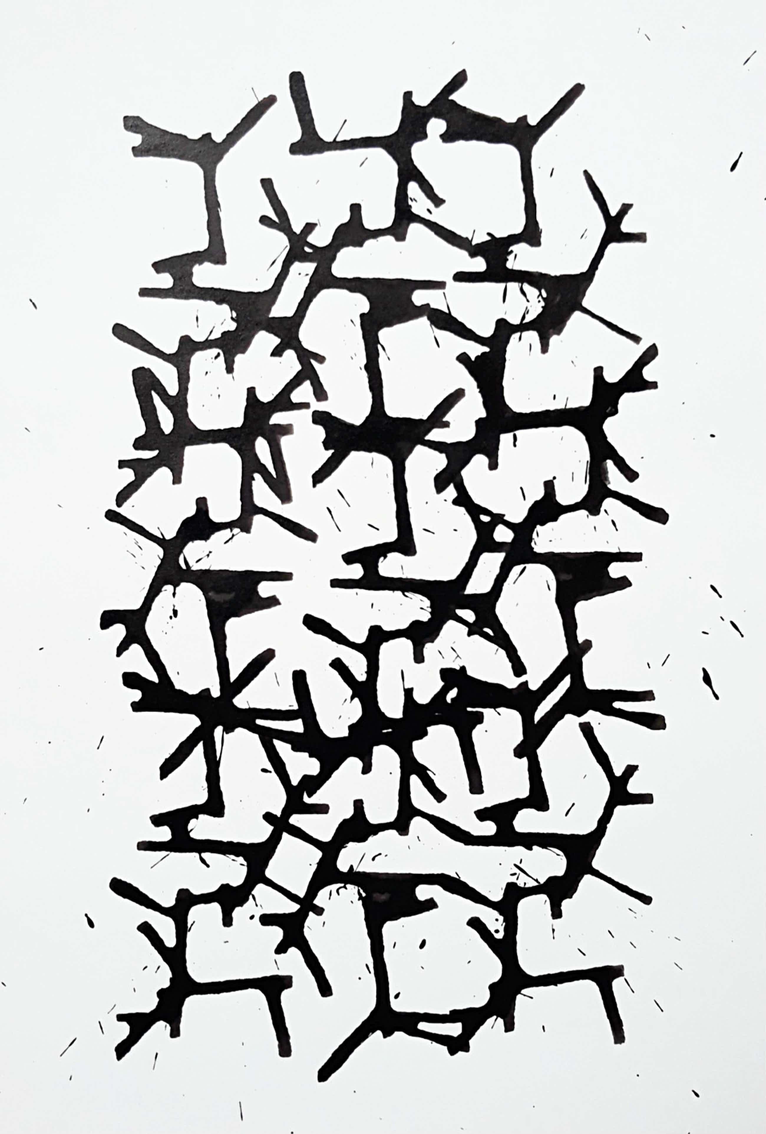 Willem Snitker - Centro Citta, gesigneerde en genummerde publicatie met o.a. originele tekening kopen? Bied vanaf 125!