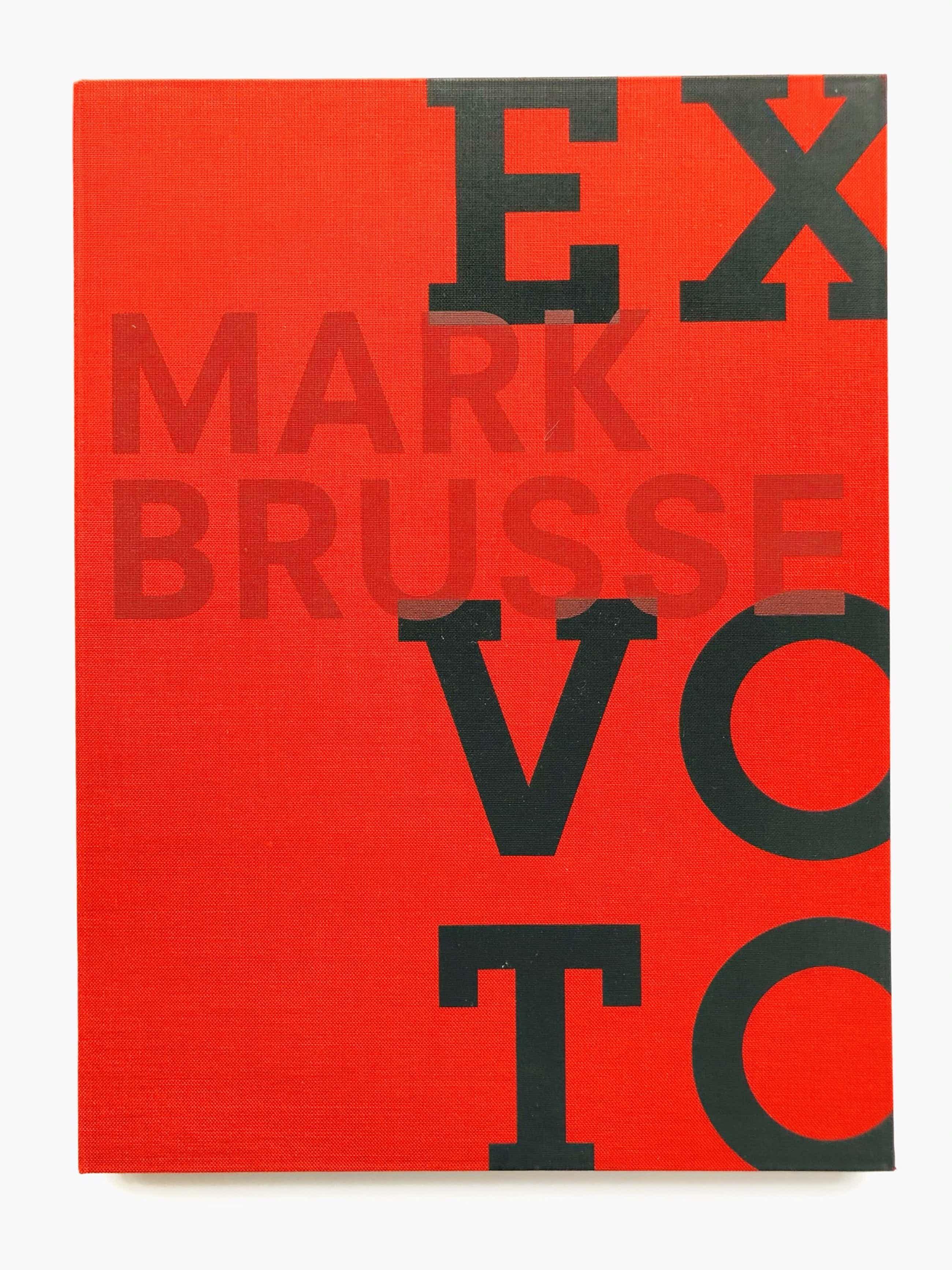 Mark Brusse - box met 6 litho's: Ex Voto kopen? Bied vanaf 395!