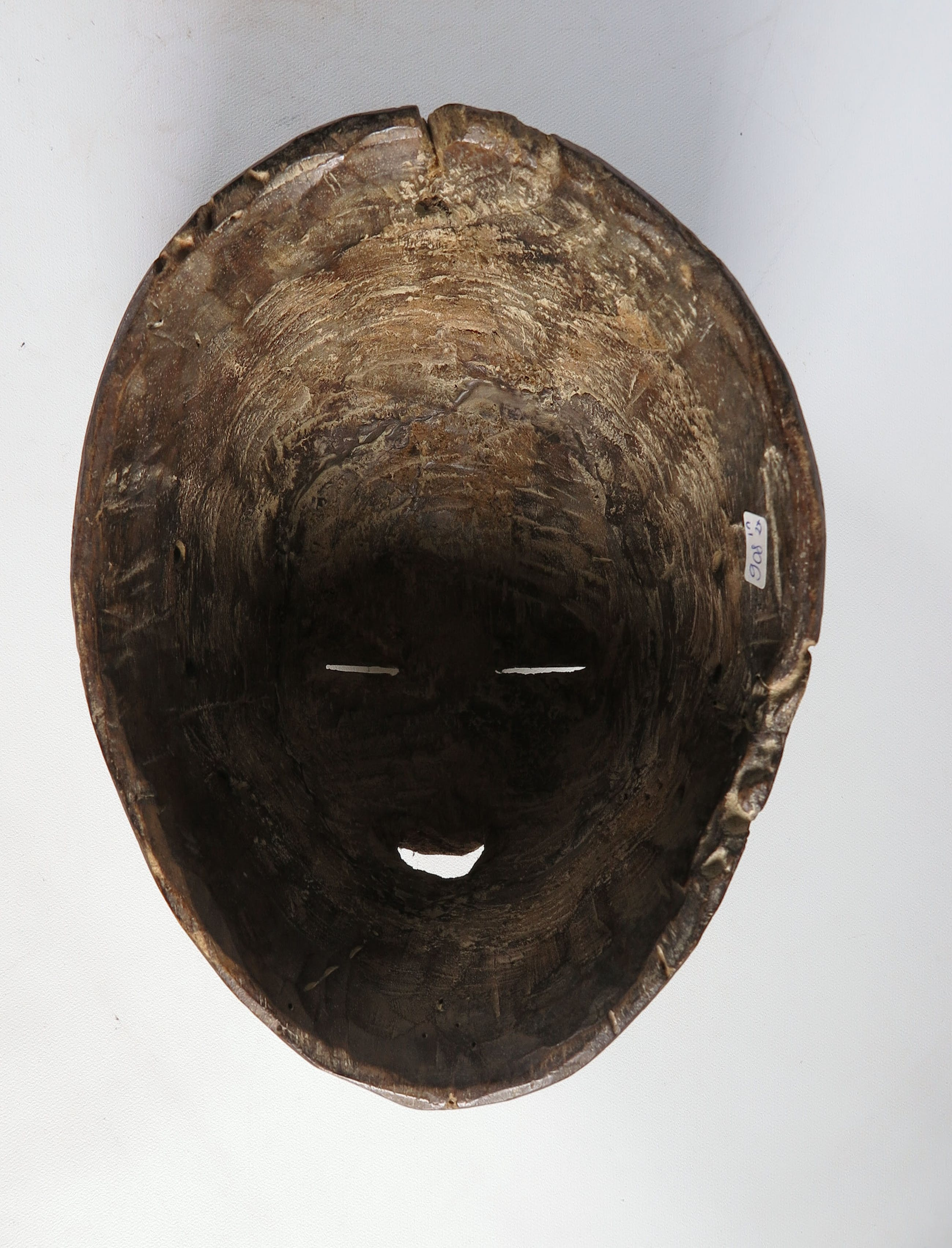 Fang - Hout, Masker kopen? Bied vanaf 1!