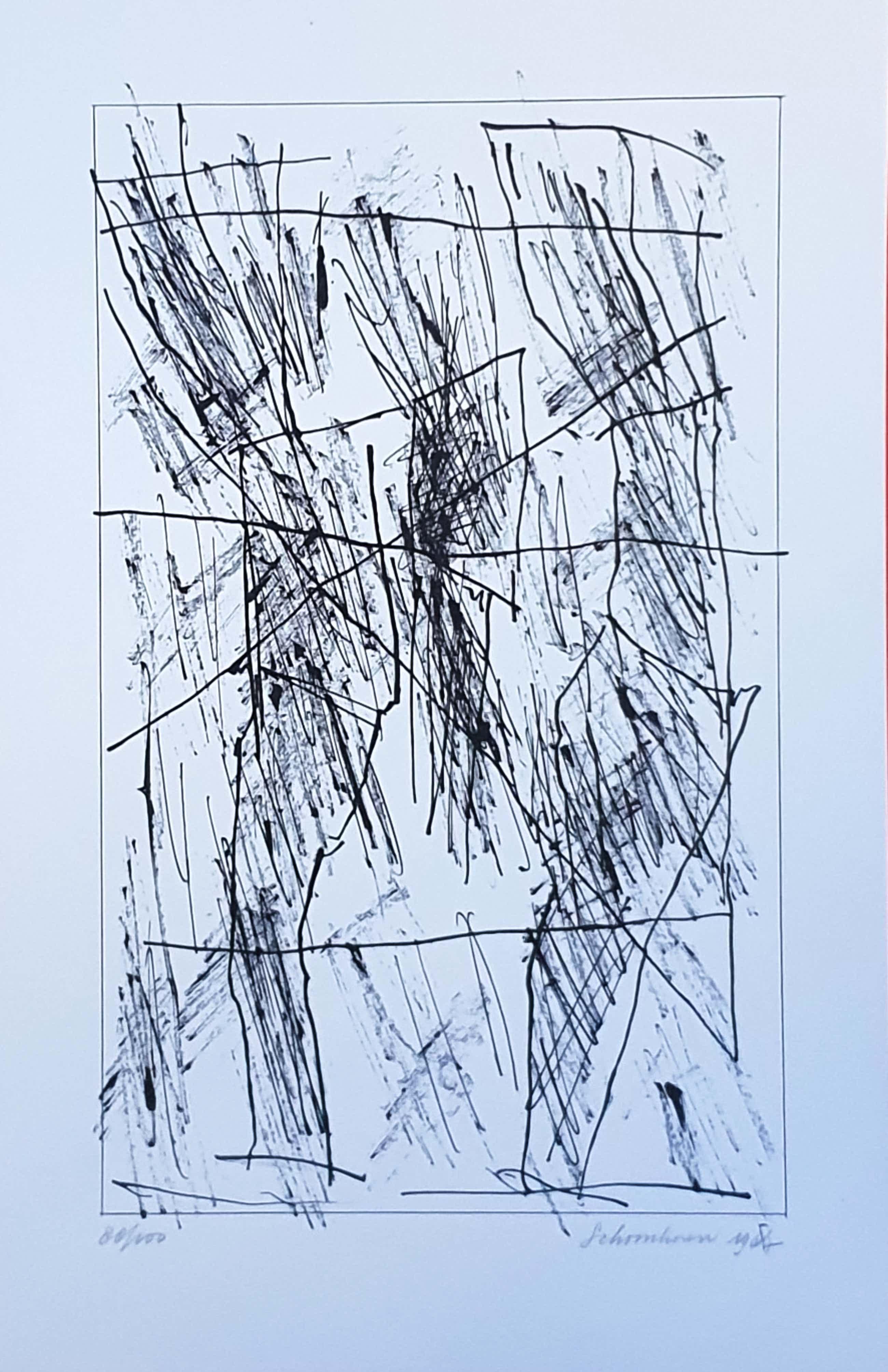 Jan Schoonhoven - Formatie-1987-88/100 kopen? Bied vanaf 192!