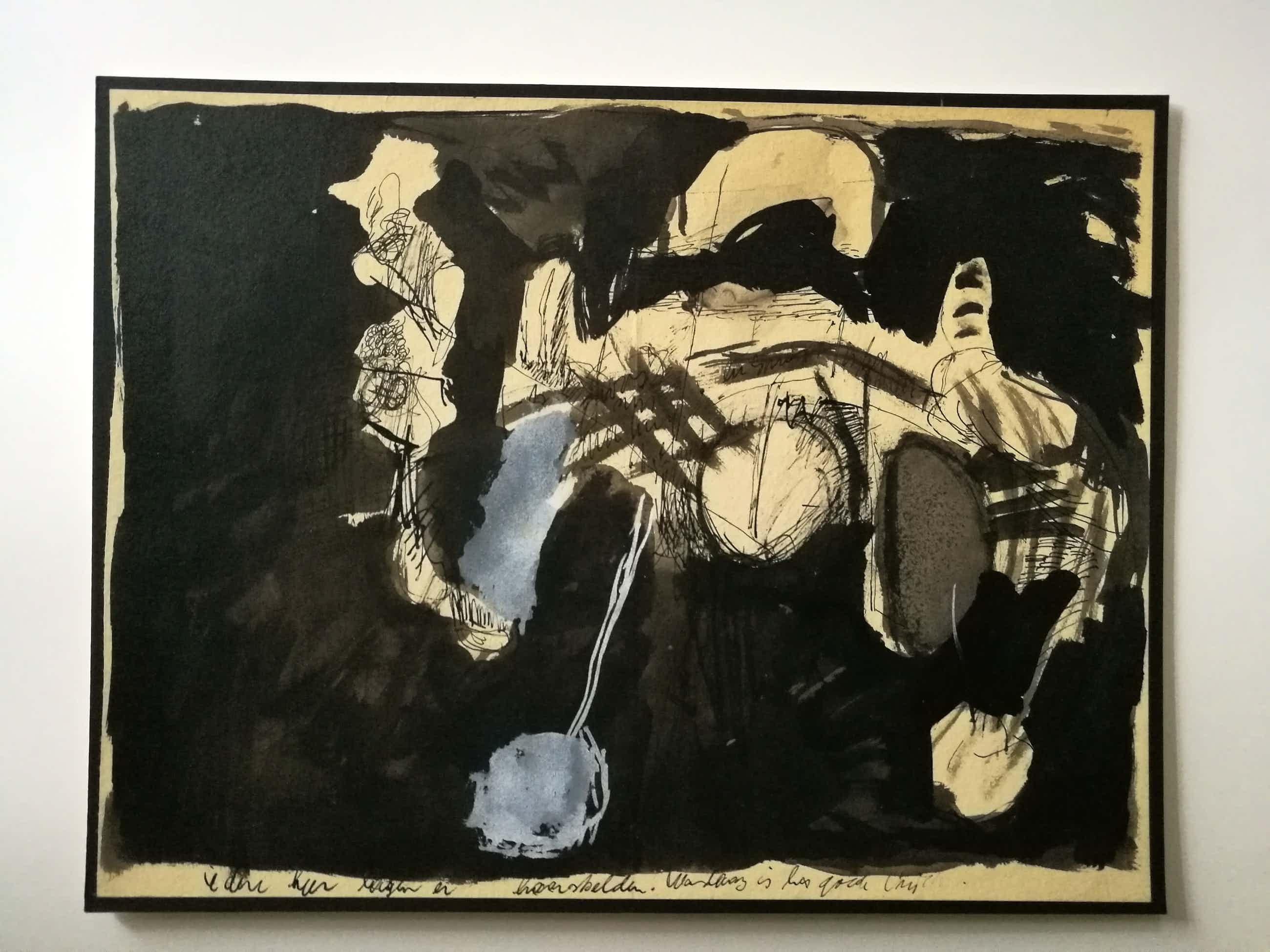Leon Adriaans - Eindexamen Koninklijke akademie 's-Hertogenbosch. 1963-1967 kopen? Bied vanaf 150!