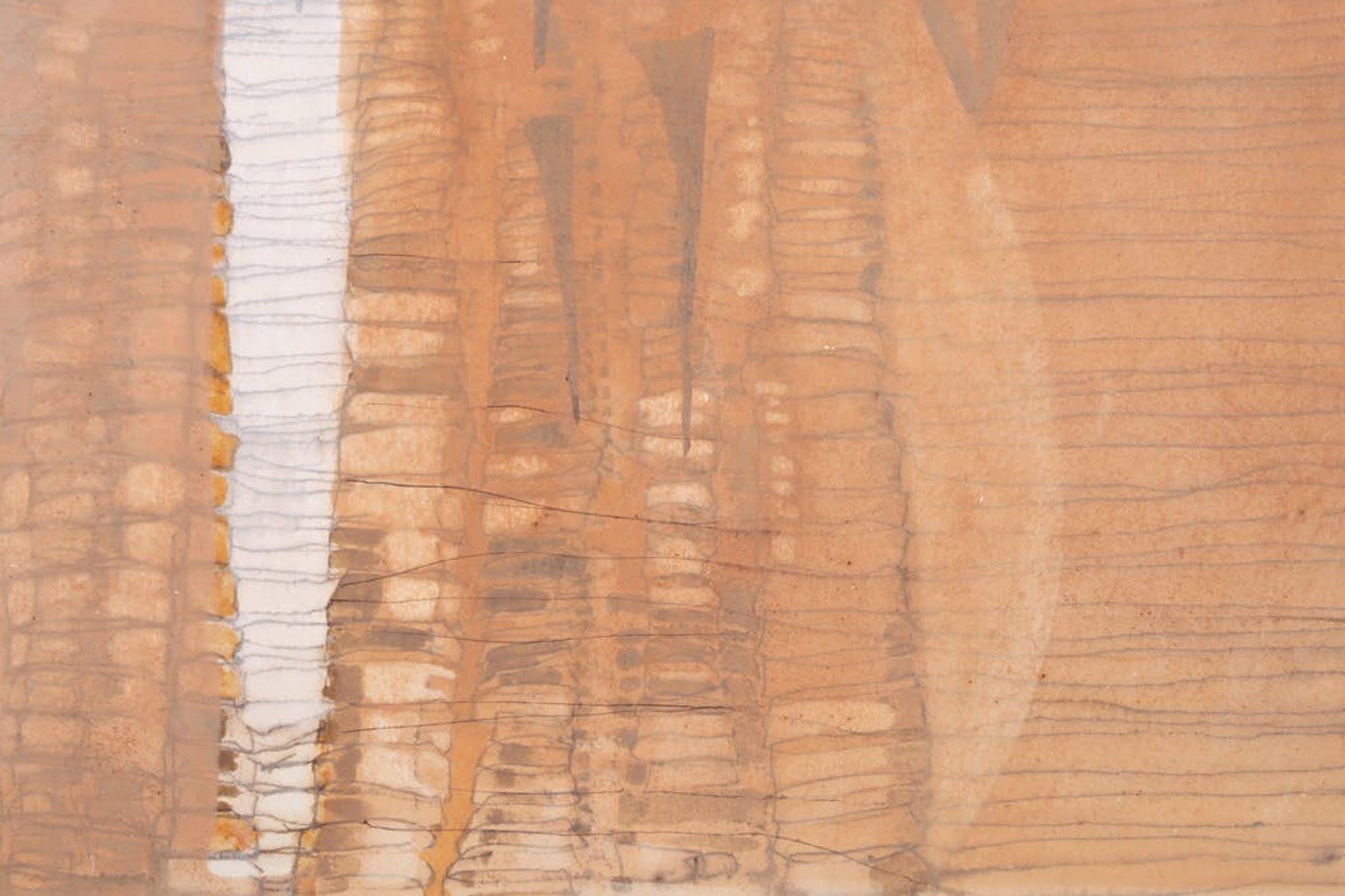 Fanny Mazure - Fanny Mazure: Gemengde techniek, Grand Canyon kopen? Bied vanaf 35!
